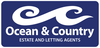 Ocean & Country logo