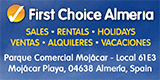 First Choice Almeria