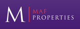 MAF Properties Logo