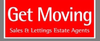 Get Moving Estate Agents logo