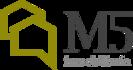 M5 Soluciones Inmobiliarias logo