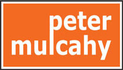 Logo of Peter Mulcahy