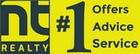 ntRealty, Montenegro logo