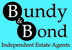 Bundy & Bond logo