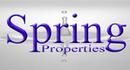 Spring Properties logo