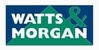 Watts & Morgan logo