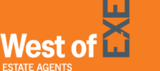 West of Exe Logo