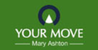 Your Move - Mary Ashton, Hyde logo