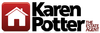 Karen Potter Limited logo