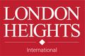 London Heights International Logo