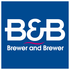Brewer & Brewer logo