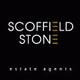 Scoffield Stone Logo