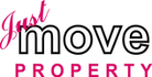 Just Move Property Logo
