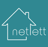 Netlett logo