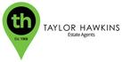 Taylor Hawkins logo
