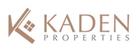Kaden Properties logo