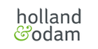 Holland & Odam Ltd. logo