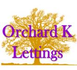 Orchard K Lettings Limited logo