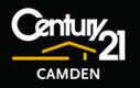 Century 21 - Camden Logo