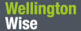 Wellington Wise - Cambridge Logo