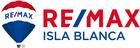 RE/MAX Isla Blanca logo