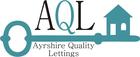 Ayrshire Quality Lettings logo