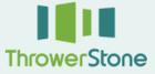 Thrower Stone logo