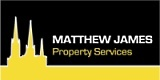 Matthew James Property Services Logo