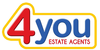 4 You Sales and Lettings logo