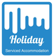 Holiday Serviced Accommodation Ltd Logo