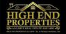 High End Properties Algarve logo