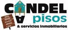 Candelpisos logo