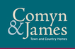 Comyn & James Town & Country Homes, RH20