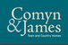 Marketed by Comyn & James Town & Country Homes