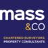 Mass & Co logo