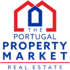 The Portugal Property Market logo