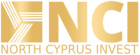 North Cyprus Invest logo