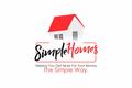 Simplehomes Logo