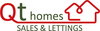 QT Homes Lettings logo