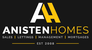 Anisten Homes logo