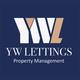 YW Lettings Logo