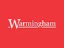 Logo of Warmingham Ltd
