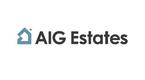 A I G Estates Logo