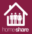 Home-Share logo