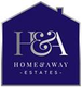 Home & Away Estates Logo