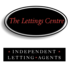 The Letting Centre Ltd logo