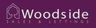 Woodside Sales & Lettings logo