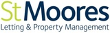 St Moores Lettings & Property Management Logo