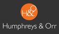 Humphreys & Orr logo