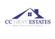 CC Gray Estates Logo